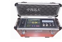 智能二氧化碳分析仪