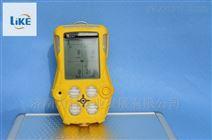 太原四合一气体检测仪 可测可燃|有害性气体