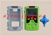 便携式多种气体检测仪(氢气+一氧化碳)