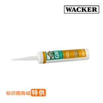 GM玻璃胶中性硅酮密封胶 瓦克