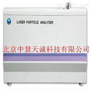 濕法納米激光粒度儀