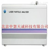 湿法纳米激光粒度仪