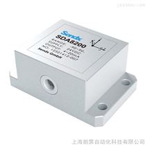 SDA8200系列双轴倾角传感器