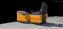2019橋式起重機模擬器實訓仿真模擬教學機