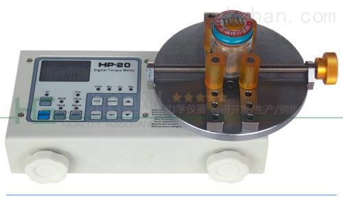 软管瓶盖扭力测试仪0-5N.m