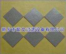 鈦燒結粉末濾板