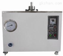 空气弹氧弹老化试验机采用304不锈钢压力罐