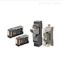 标准OMRON小型光纤安全继电器