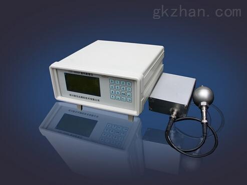 NS-2000F 便携式γ能谱仪