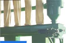 木炭机自动化生产线