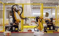 混合分拣機器人