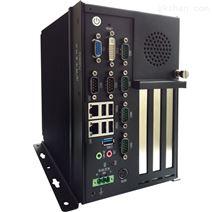 3个PCI槽无风扇工控机