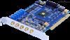 PCI8100模拟量输出卡 2路12位 输出频率40M