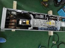 MM440西门子变频器上电无显示/面板不亮维修