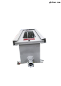 城市管廊項目用防爆光柵對射監測系統