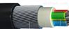 CJV92镀锌钢丝编织聚氯乙烯外套船用电缆