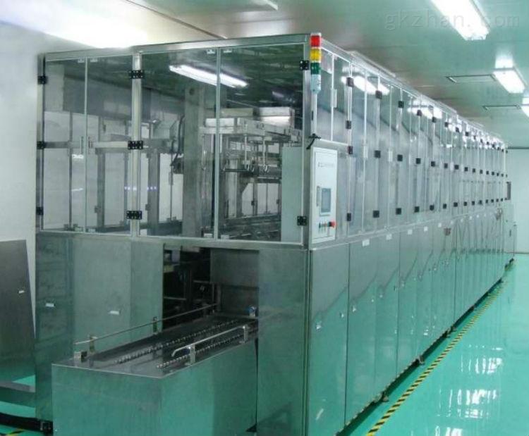连云港全自动超声波清洗机