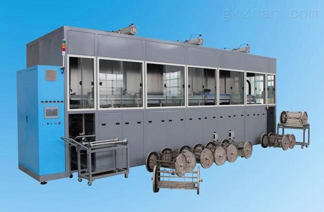 杭州全自动超声波清洗机