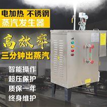 蒸汽发生器锅炉100kg高效锅炉