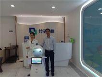 供应福建福州三甲医院医疗导医导诊机器人