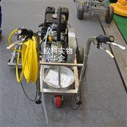 冷喷高压划线机高压无气常温划线设备