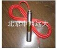 孔隙水压力传感器/孔隙压力计(中西器材)