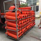 浮箱 水上平台 大阳城集团娱乐网址 浮台生产厂家