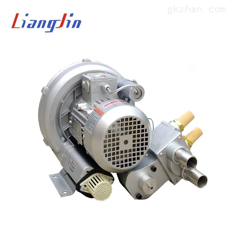 单相220V漩涡气泵就是好
