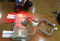 珠海 惠州 江门三维扫描仪
