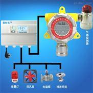 防爆型氟化氢泄漏报警器,毒性气体报警器