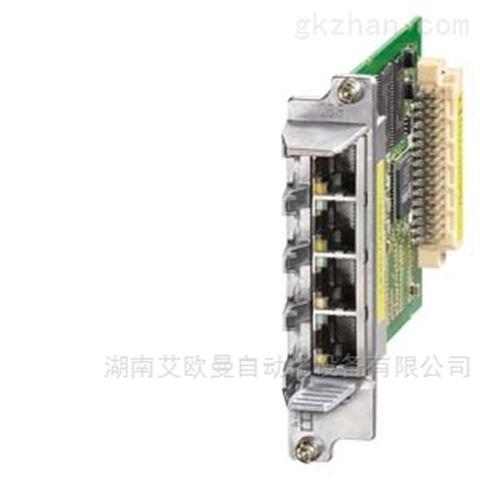6RY1803-0GA00西門子連接板