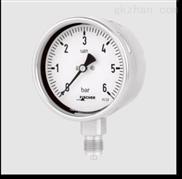 FISCHER压差测量仪表