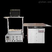 電磁式振動臺垂直水平振動試驗機振動測試試驗臺