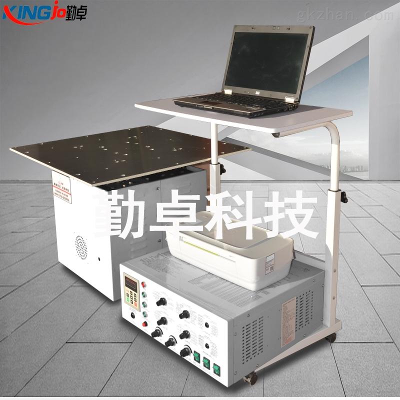 振动台混凝土振动台振动测试机