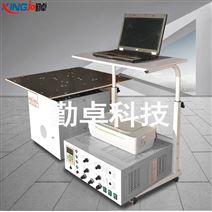 QZ-1-600Z电磁模拟振动台跑马式抗震台