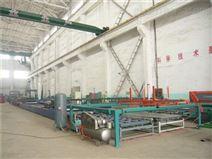 防火板设备|玻镁板生产线