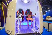 VR科普VR梦回神舟源头厂家租赁