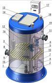 錦州市玻璃鋼一體化泵站的介紹