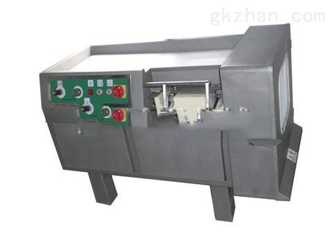 QD型冻肉切丁机