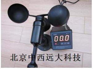 履带吊风速仪/摆锤式