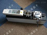高端线束端子拉力测试仪500N