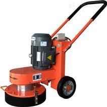 大理石地坪打磨机简易型研磨机