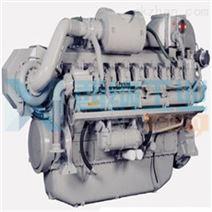 CTM汽油发动机