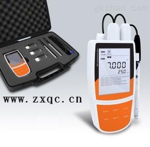 便携式多参数水质测量仪