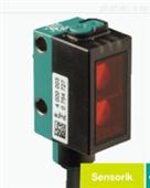 使用P+F测距传感器安全性能