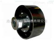 河北友盛联轴器专业供应HLL型-带制动轮弹性柱销联轴器