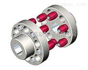 河北友盛联轴器专业供应HL型-弹性柱销联轴器