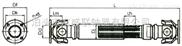 河北友盛联轴器专业供应小规格万向联轴器
