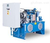 FMB Blickle液压及控制系统