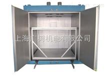 上海广树热风循环烘箱 数显鼓风恒温干燥箱